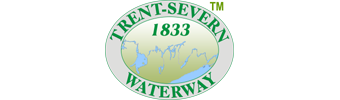 The Trent Severn Waterway Logo